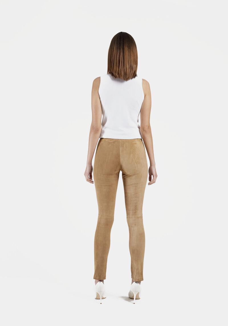 Shanna-pantalon-slim-daim-stretch-dos