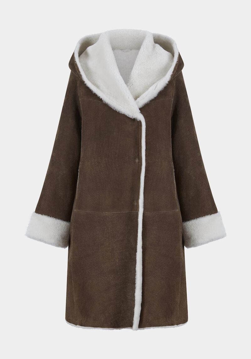 ariana-manteau-chaud-confortable-capuchon-agneau-retourne-peau-lainee