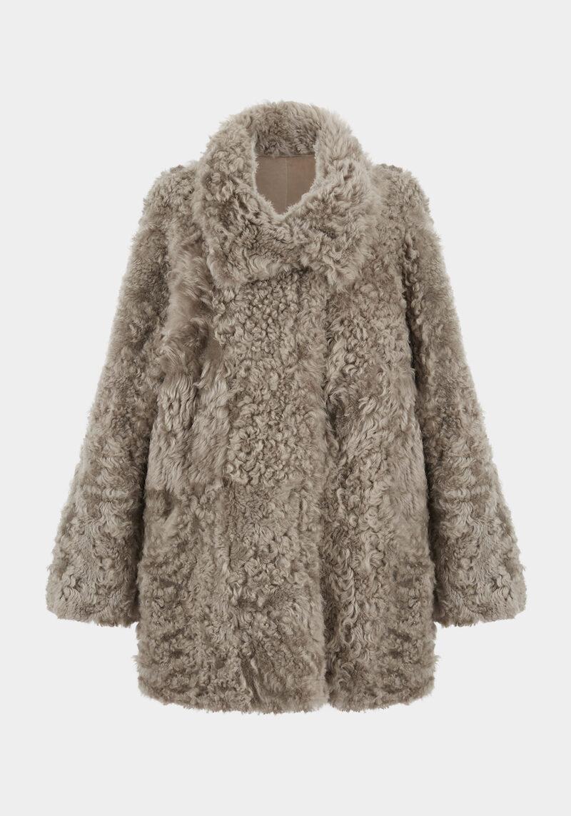 atlanta-veste-reversible-chaude-confortable-grand-col-agneau-retourne-peau-lainee