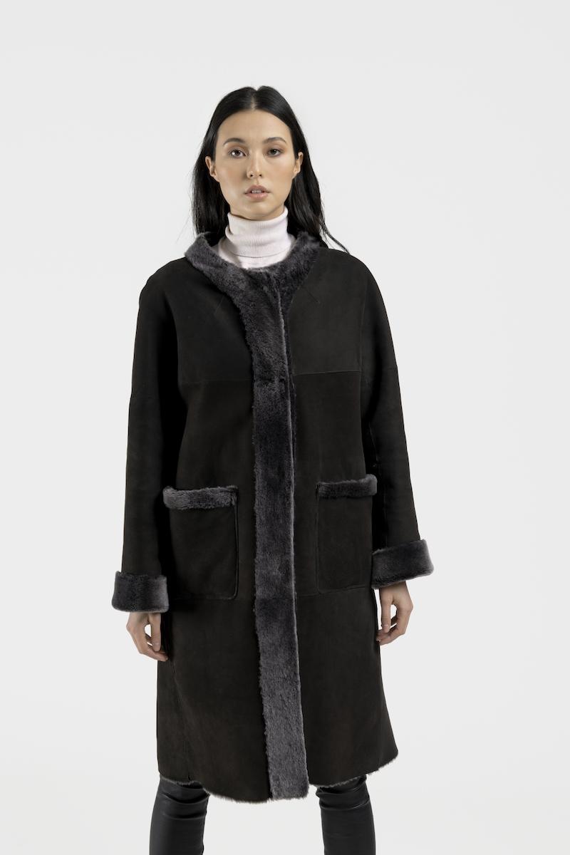 Adele-manteau-agneau-mérinos-closeup
