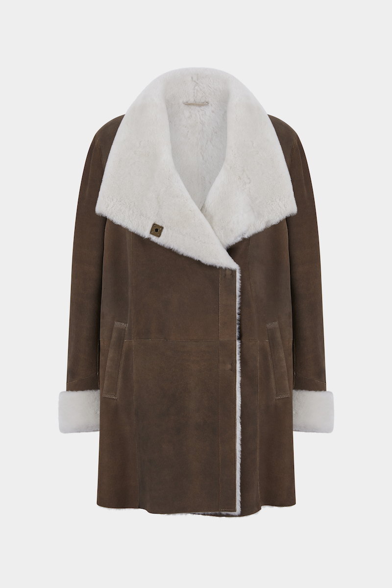 absolu-veste-chaude-confortable-grand-col-agneau-retourne-peau-lainee