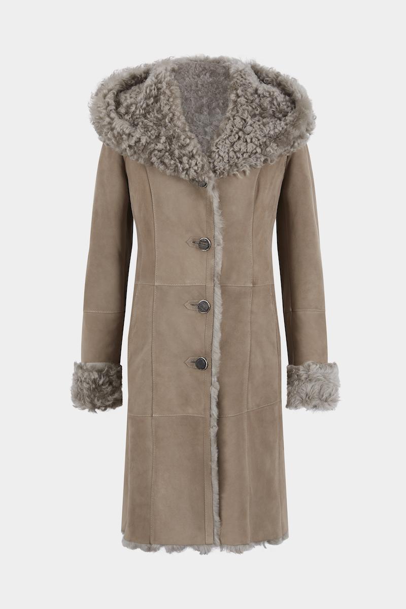 albi-manteau-chaud-confortable-capuchon-agneau-retourne-peau-lainee