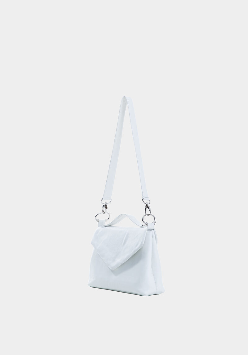 amazone-sac-a-main-pochette-enveloppe-bandouliere-cuir-veau-italien-pleine-fleur-blanc-cote