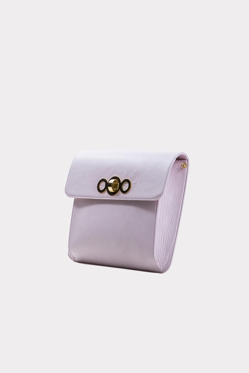 athena-sac-a-main-pochette-cuir-veau-italien-pleine-fleur-rose-cote