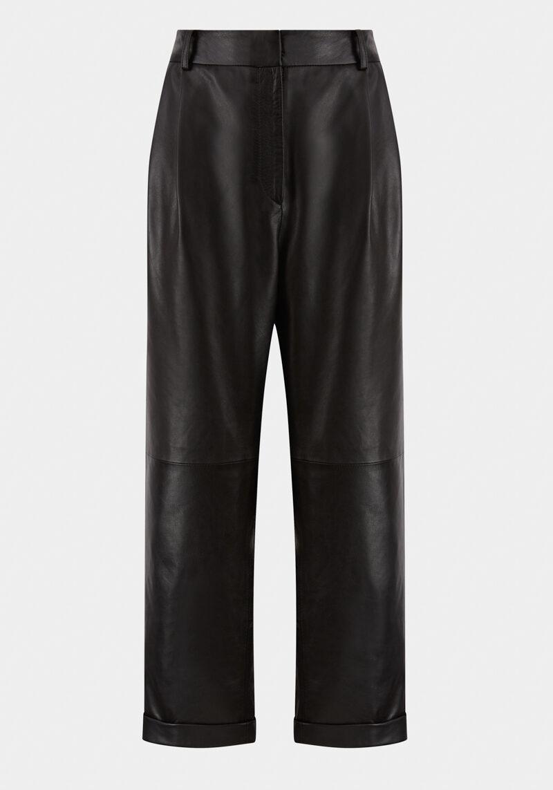 louane-pantalon-boyfriend-taille-haute-cuir-agneau