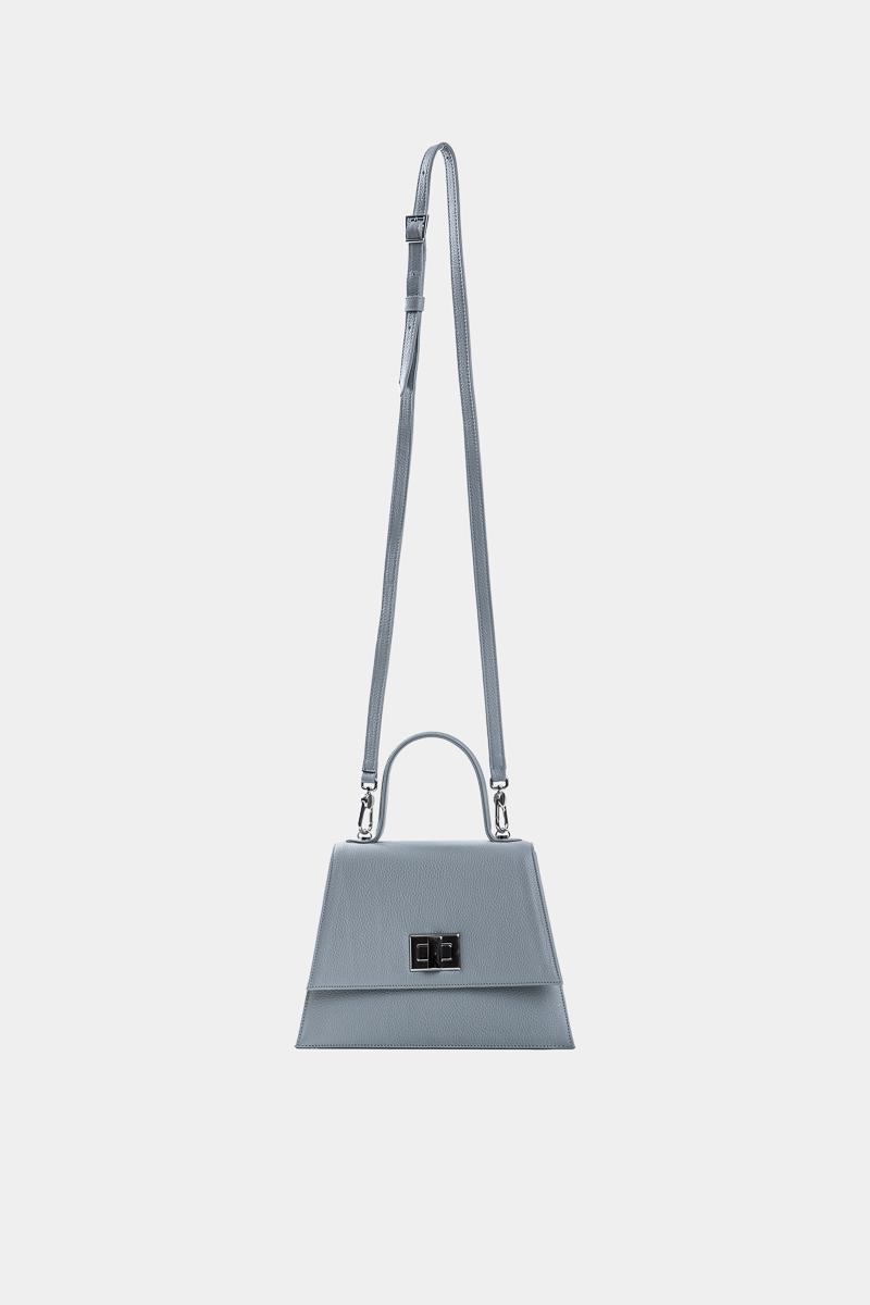 Artemis-mini-sac-a-main-cuir-veau-pleine-fleur-gris-bandouliere