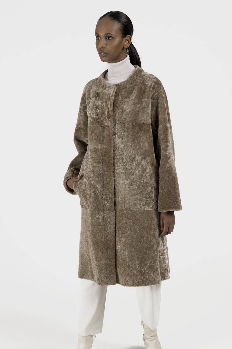 Angie-manteau-agneau-mérinos-coté
