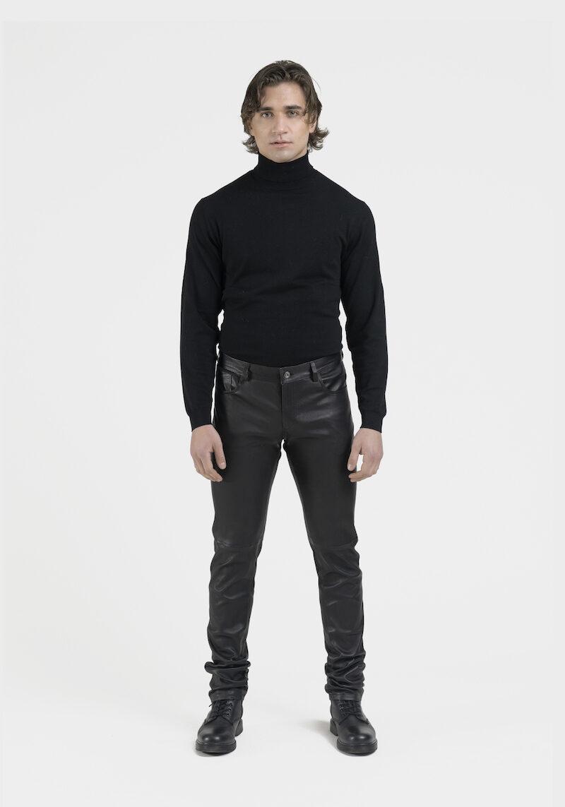 Leny-pantalon-coupe-jeans-cuir-agneau-noir-dev