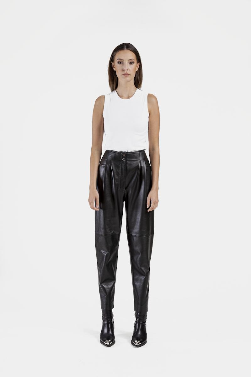 Verona-pantalon-taille-haute-cuir-agneau-dev