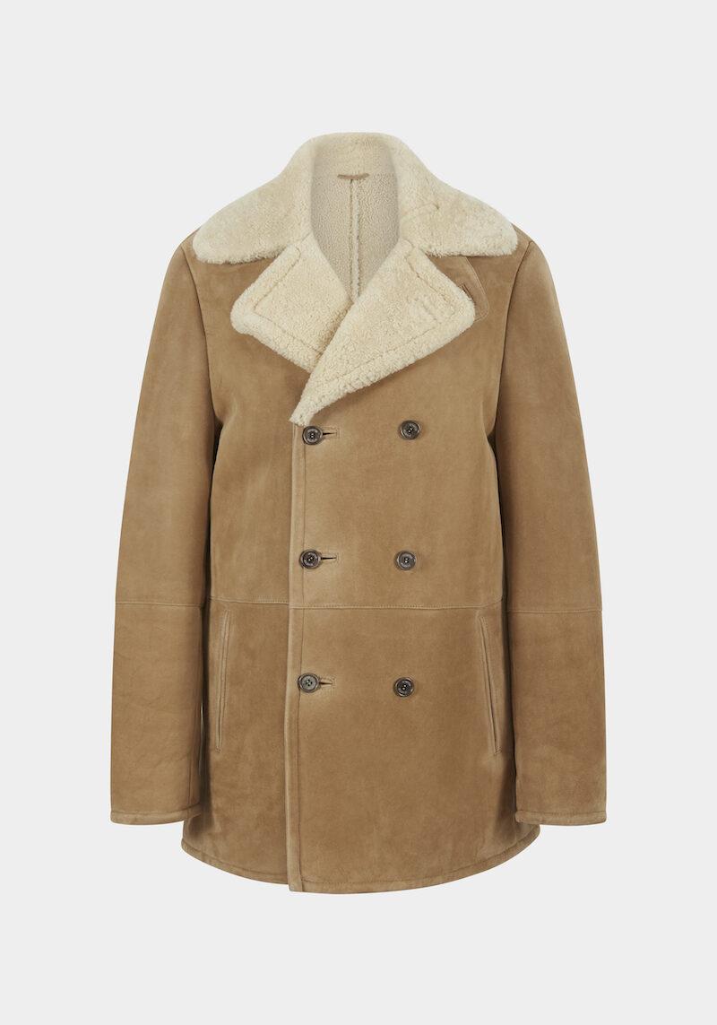 fadel-veste-chaude-confort-elegante-col-revers-agneau-retourne-peau-lainee