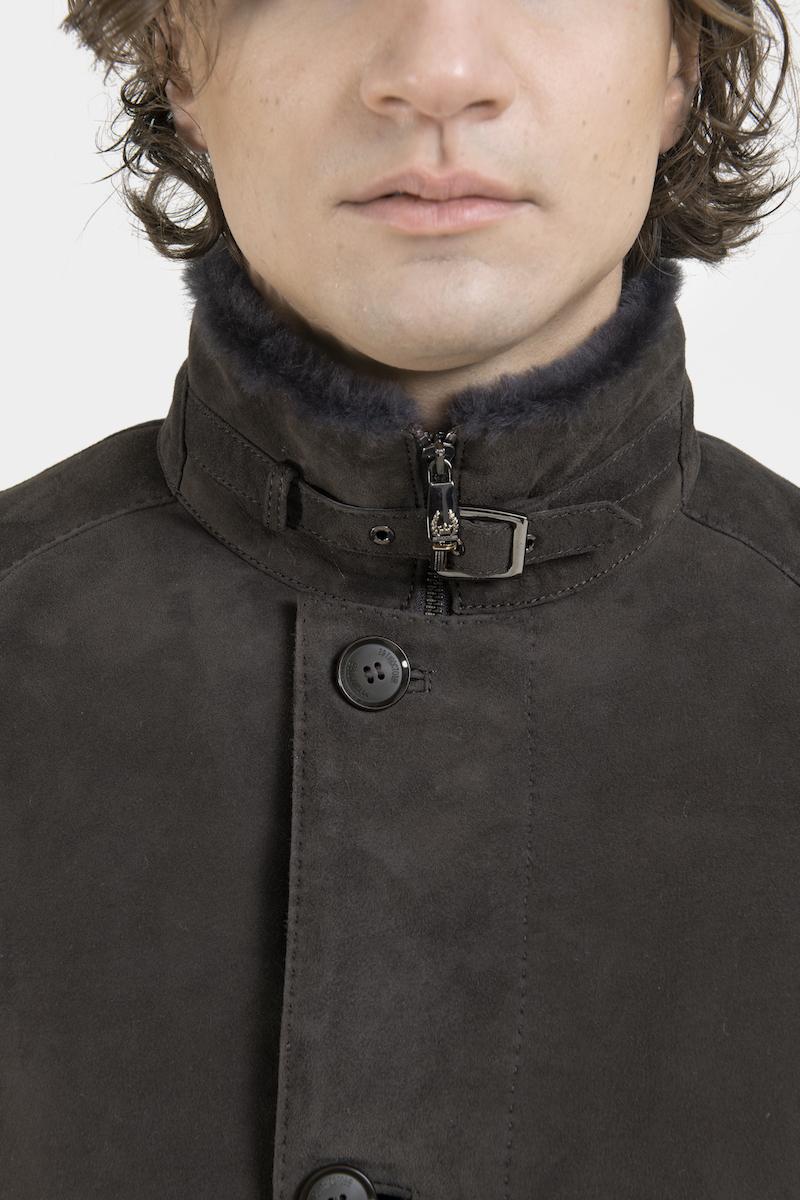 messi-manteau-veste-agneau-retourne-merinos-detail