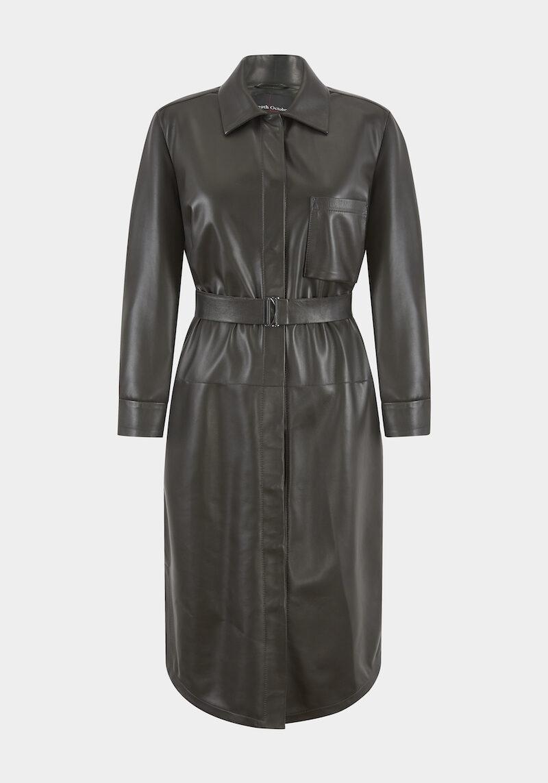 venus-veste-robe-ceinture-confort-cuir-agneau