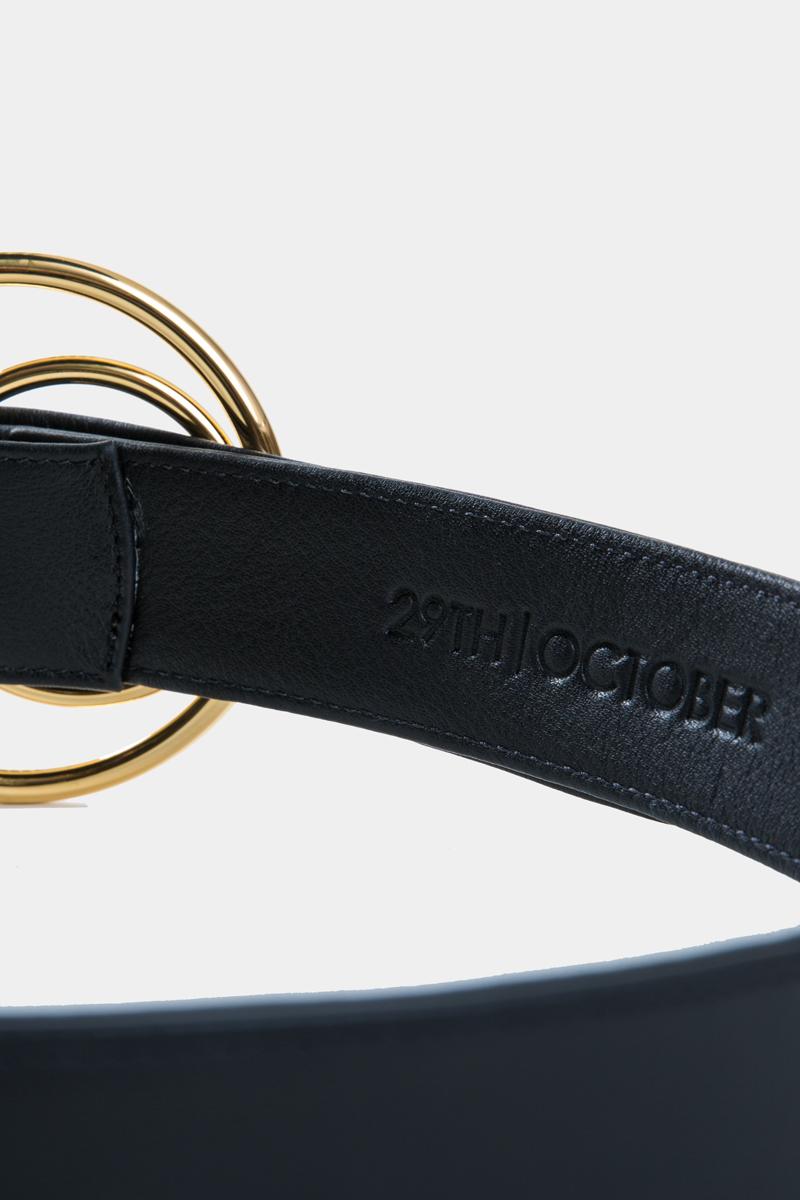 cybele-ceinture-noire-boucle-ronde-gold-cuir-veau-pleine-fleur-interieur