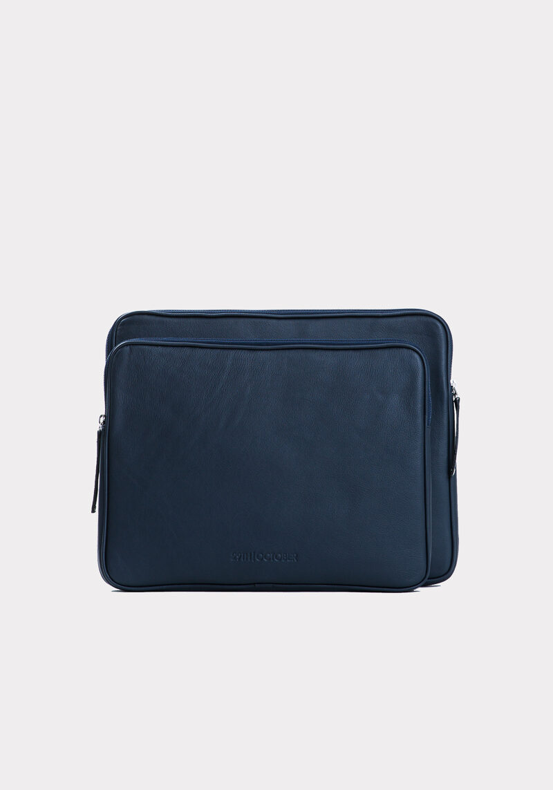 housse-pochette-ordinateur-cuir-veritable-luxe-bleu-dos