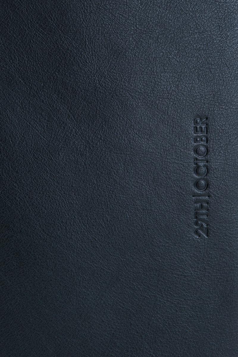 housse-pochette-ordinateur-cuir-veritable-luxe-noir-logo