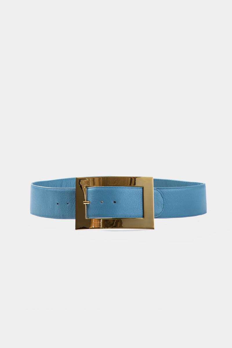 iris-ceinture-boucle-carree-gold-cuir-bleu-veau-pleine-fleur-face