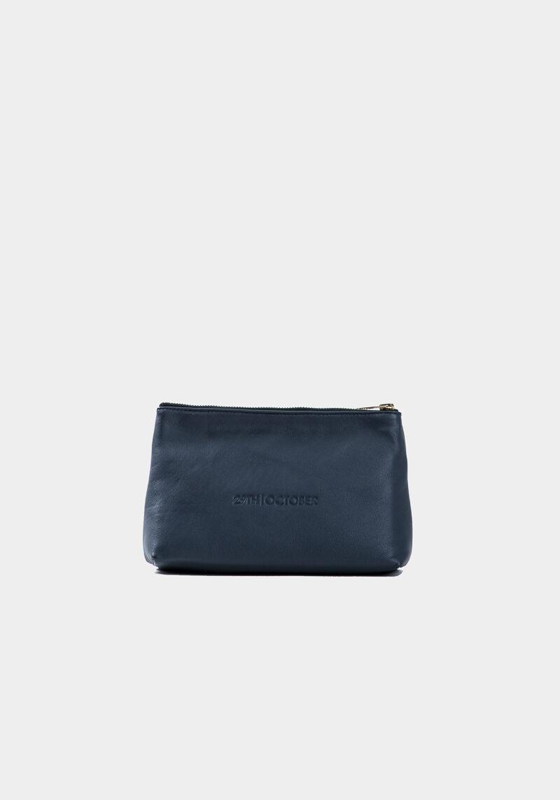 pochette-trousse-maquillage-voyage-luxe-cuir-bleu-veau-italien-face