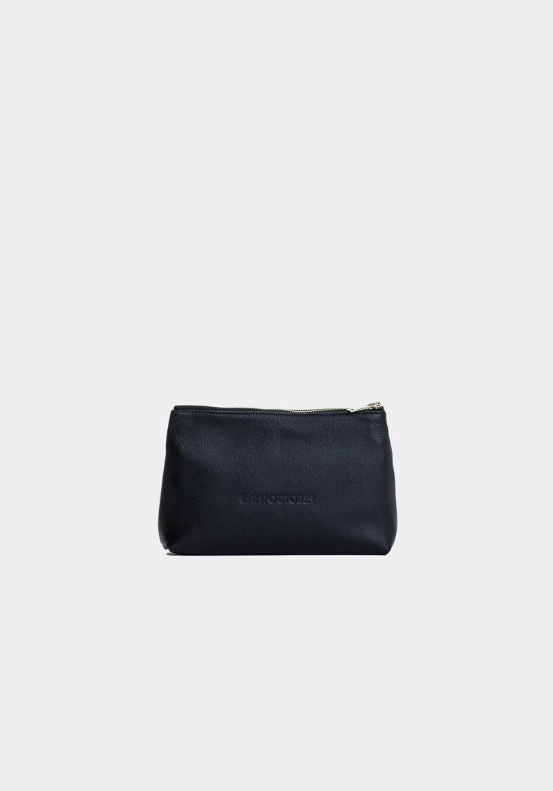 pochette-trousse-maquillage-voyage-luxe-cuir-noir-veau-italien-face