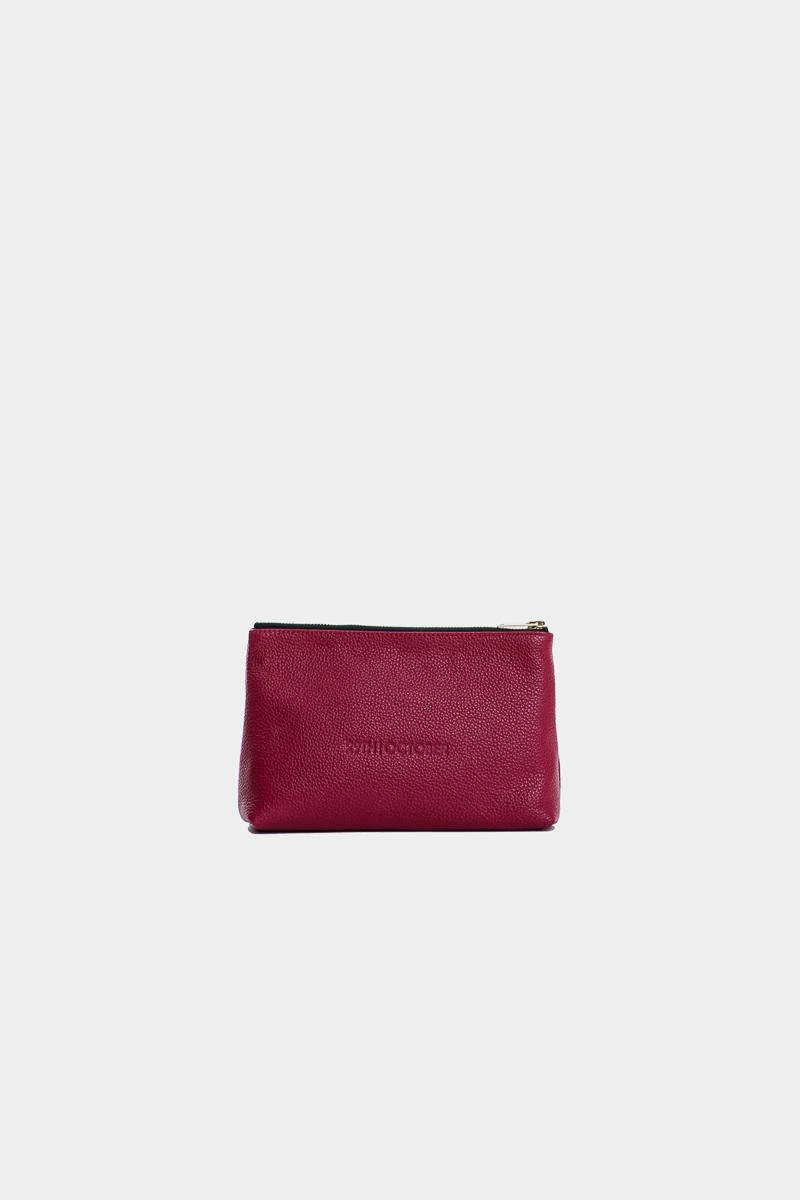 pochette-trousse-maquillage-voyage-luxe-cuir-rouge-veau-italien-face