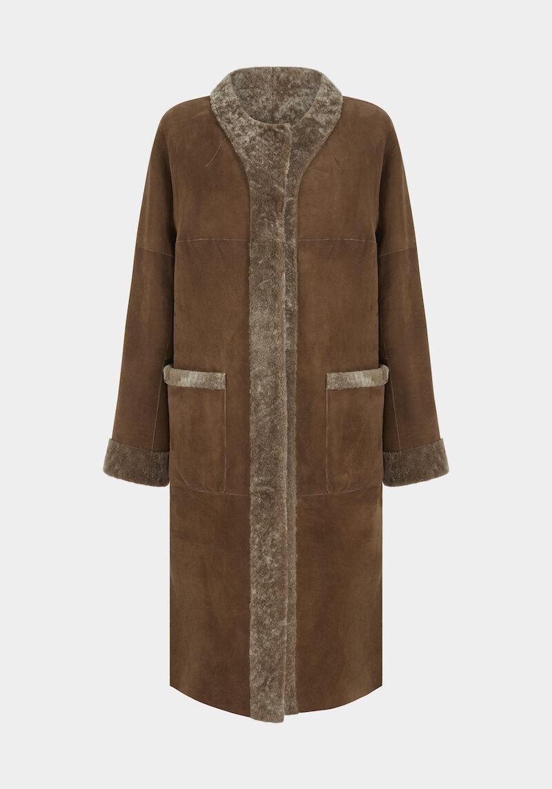 angie-manteau-elegant-chaud-confortable-agneau-retourne-peau-lainee-brun