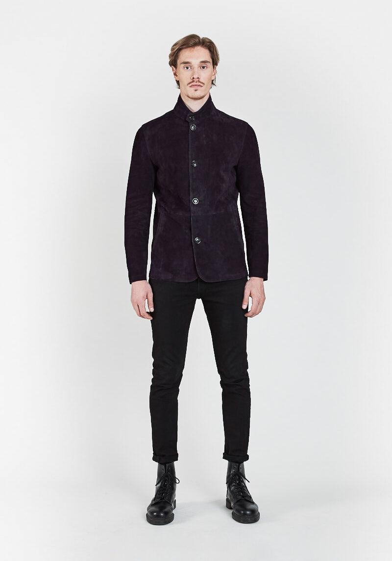 fabiano-veste-blazer-elegant-confort-daim-chevre-velours-bleu-violet-dev