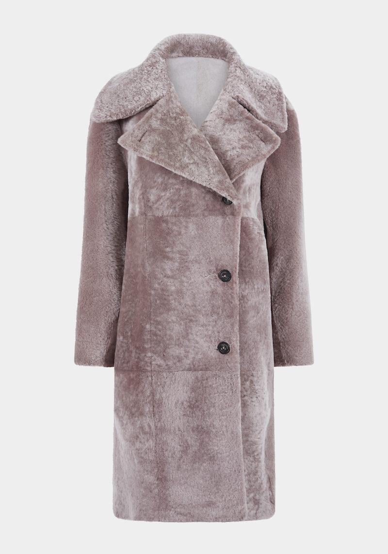 freesia-manteau-elegant-classe-chaud-confortable-reversible-grand-col-agneau-retourne-peau-lainee