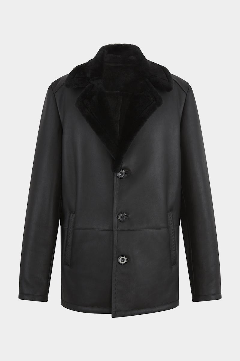 largo-veste-elegante-col-revers-agneau-retourne-peau-lainee-1